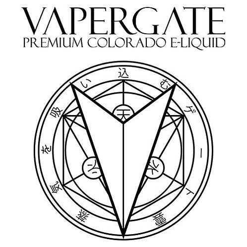 Vapergate Salts