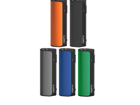 Aspire K Lite Mods *Update*