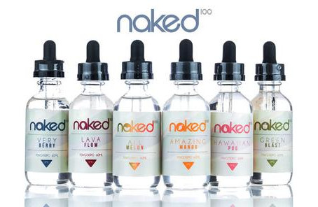 Naked 100 Price Drop!