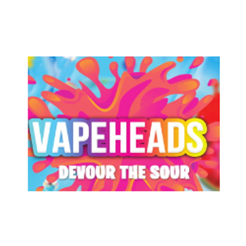 Vape Heads Salt