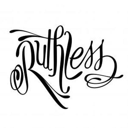 Ruthless Salts