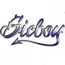 Sicboy E-Liquids