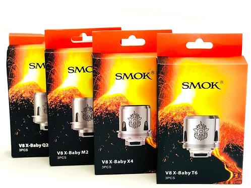 SmokTech TVF8 X-Baby