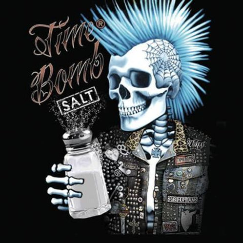 Time Bomb Salt
