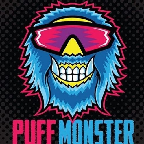 Puff Monster