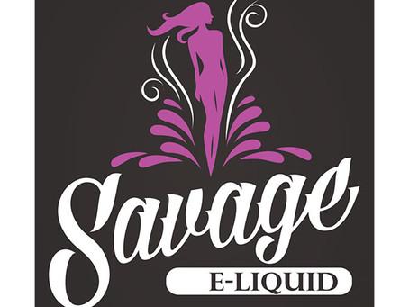 Savage E-liquid Price Drop!