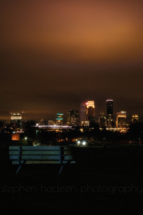 mpls from bethune park