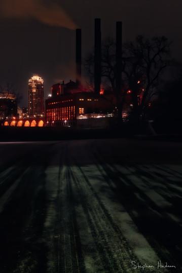 minneapolis steam plant