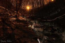 hidden falls park