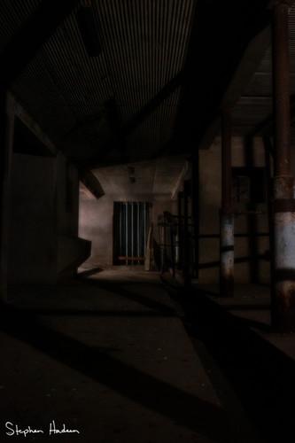 interior frank schott barn