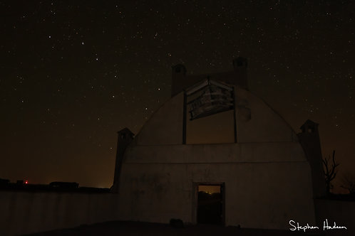 frank schott barn and big dipper