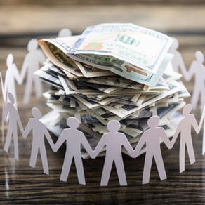Building Savings With Credit Unions
