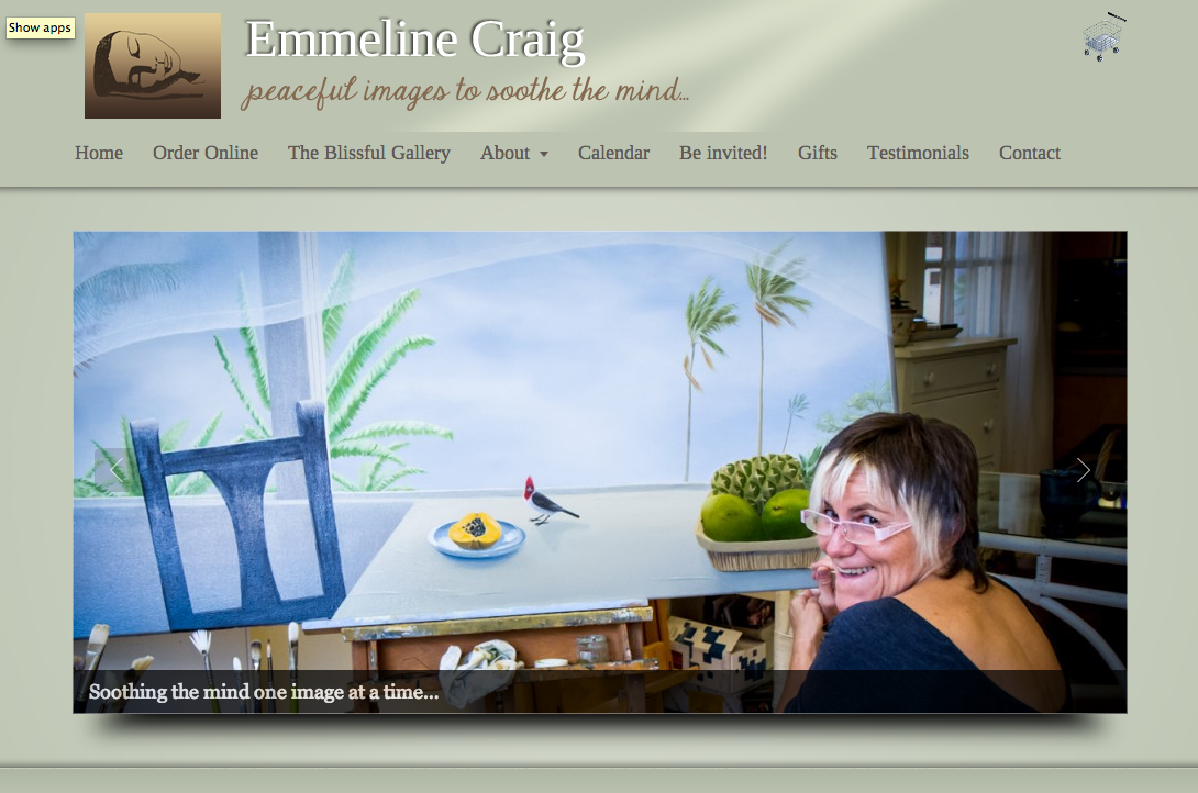 Emmeline Craig Homepage Slideshow 3, Oct 31, 2013.png