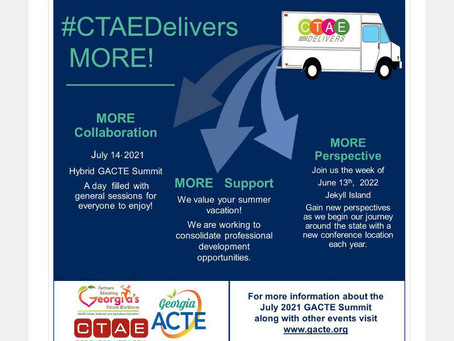 GACTE Call for Proposals--General Interest Sessions