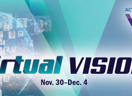 ACTE's Vision 2020
