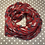 Thumbnail: Cats on red scarf