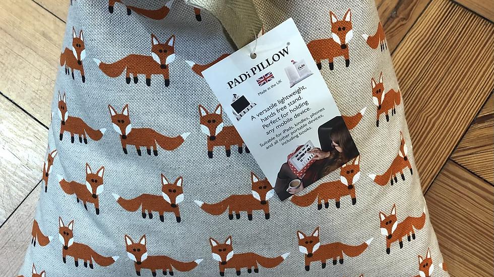 PADi Pillow Foxes