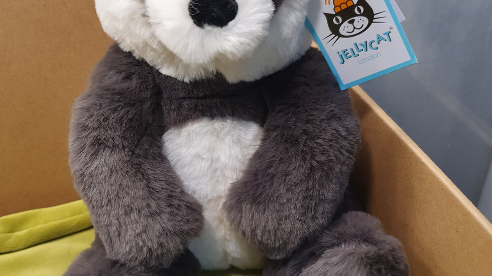 Jellycat Harry Panda small