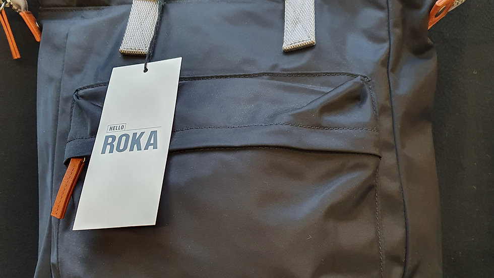 Roka Bag Bantry B Medium Black