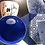Thumbnail: LightGlow Porcelain Votive Love Cats Large
