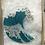 Thumbnail: Kimchi and Coconut Wave Pin
