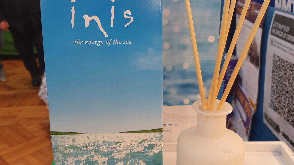 Inis Fragrence Reed Diffuser 100ml