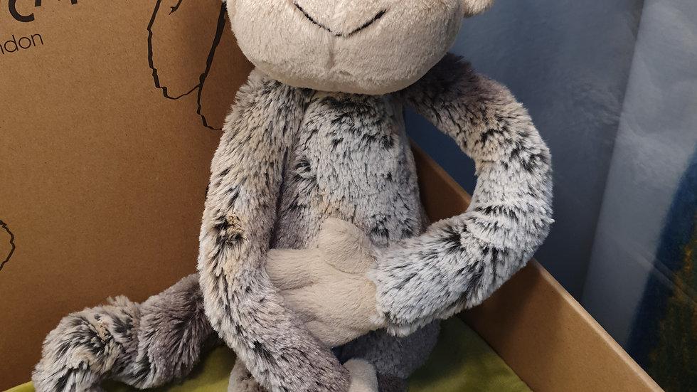 Jellycat Matte Monkey Medium