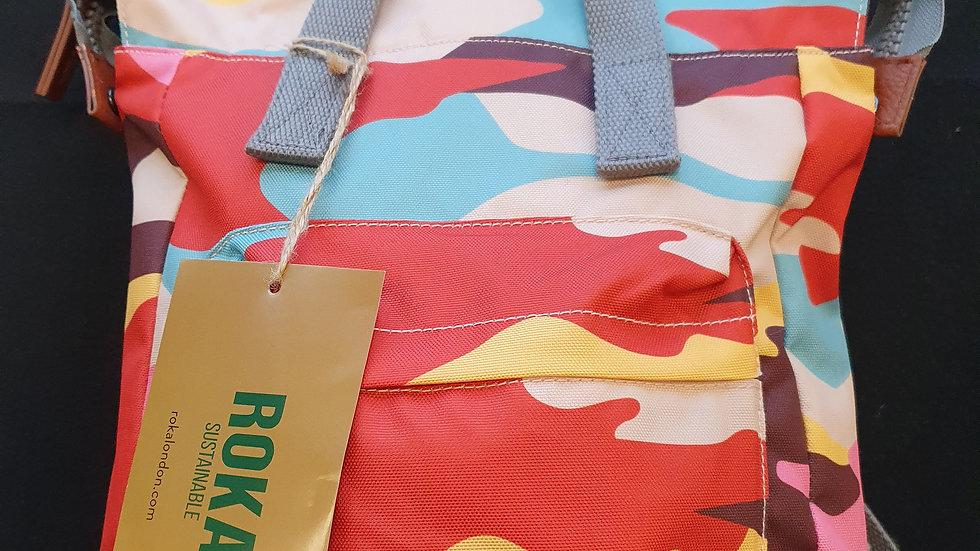 Roka Bag Bantry B Sustainable Small
