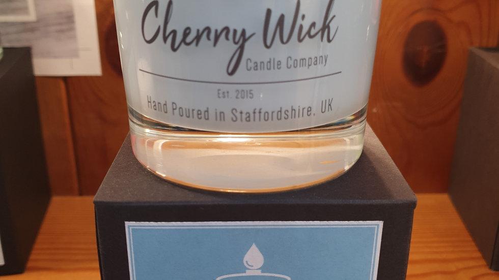 Cherry Wick Candle Aqua Joy 30cl