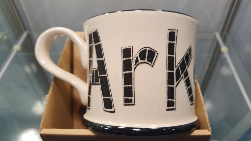 Moorland Pottery Ark At EE