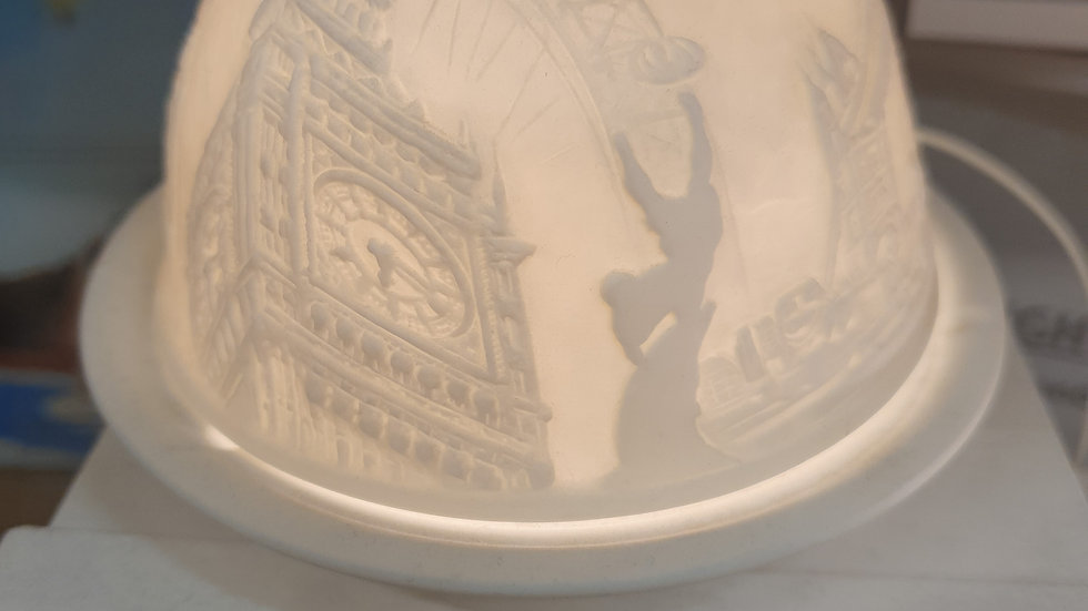 Images of London Tea Light Dome
