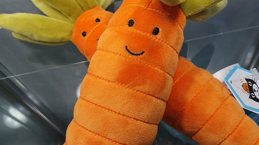 Jellycat Vivacious Carrot