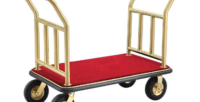 VM Platform - Luggage Trolley Gold - VMPL 3111G