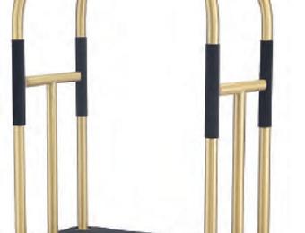 Bellboy Luggage Cart -7503B