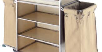 Economo Steel Cart