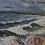 Thumbnail: Sunshine and showers , Aberffraw