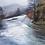 Thumbnail: River Glaslyn, Beddgelert