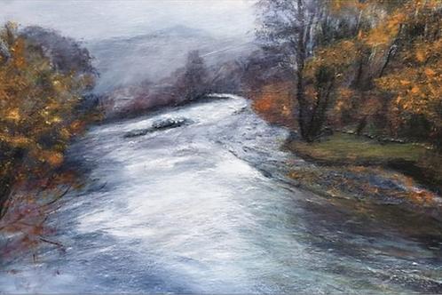 River Glaslyn, Beddgelert