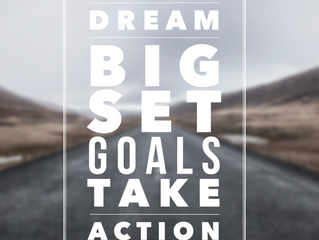 How to set and Maintain Your Goals