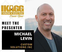Michael Levin Power Hour January 2020.jp