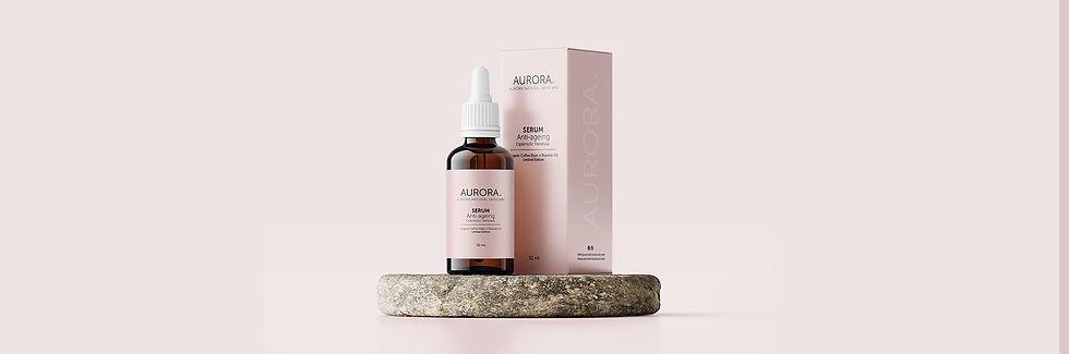 Aurora label 2