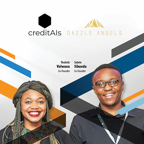 Dazzle Angels - Female investors South Africa
