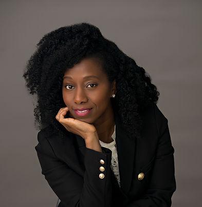 Natalie Taite - Board member OYBP Ottawa
