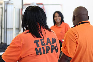 Hippo Rock clothing manufactuers Cape Town