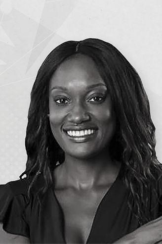 Hannah Subayi Kamuanga - Dazzle Angels