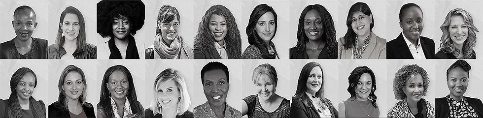 Dazzle Angels - Female investors