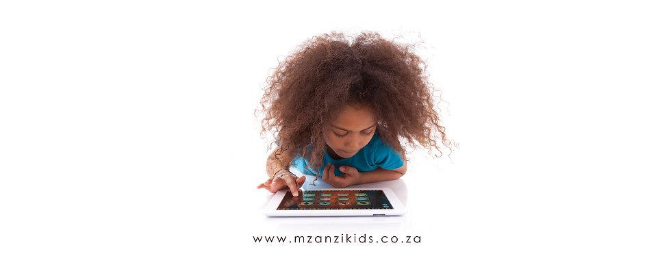 Mzanzi kids - language learning
