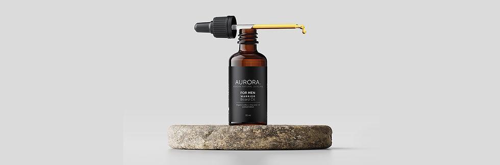 Aurora label 1