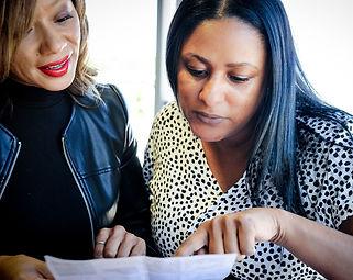 Leigh Desai - Female Creative directors in Cape Town