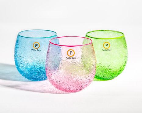 Sparkle Cups- Color